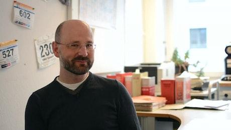 Volker Steinhardt