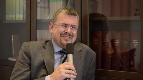 Wolfgang Zelger