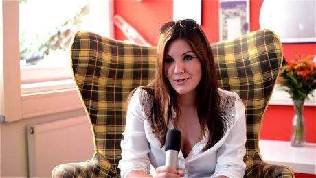 Miriam Geiregger