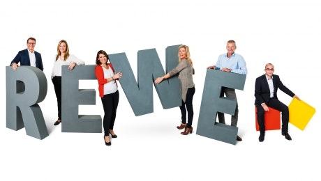 Rewe International AG Best Of Mitarbeiterinterviews