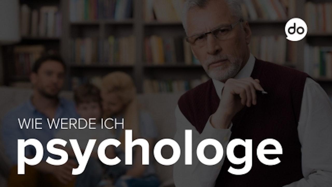 Wie Werde Ich Psychologe In Whatchado