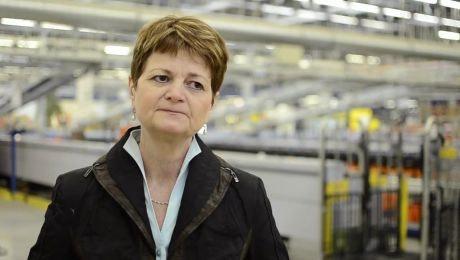 Edith Weiß