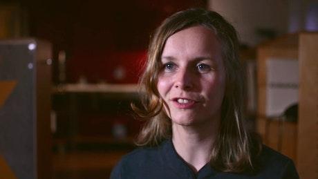 Sabine Knierbein