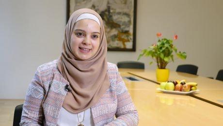 Fatima Rahman-Pradl