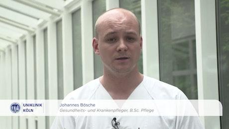 Johannes Bösche