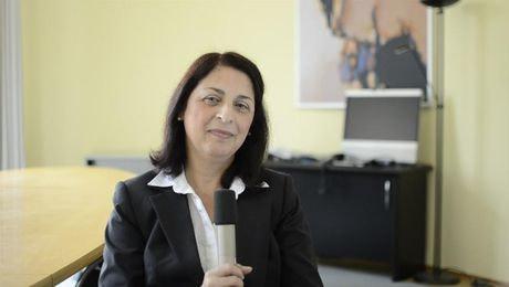 Savoula Demetriou