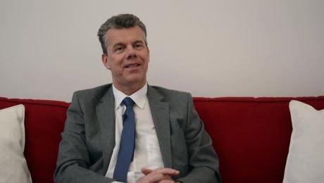 Michael Staar