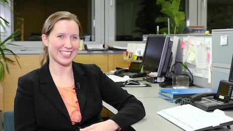 Agnes Gössinger