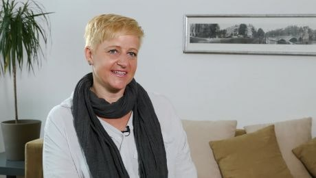 Barbara Gegenhuber