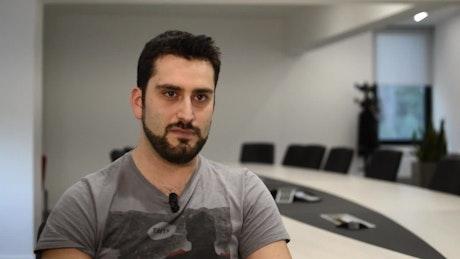 Alessio Scudieri