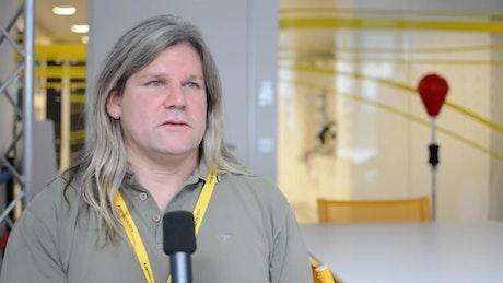 Klaus Bernsteiner