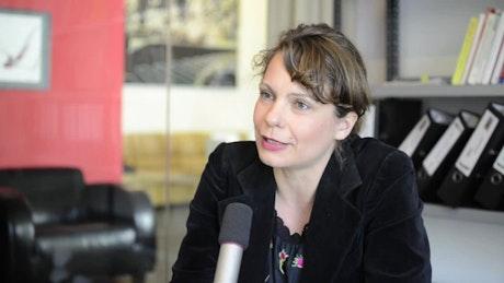 Antje Mayer