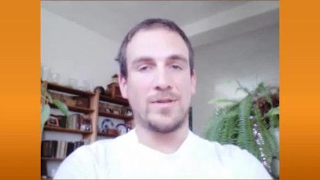 Christoph Rehage
