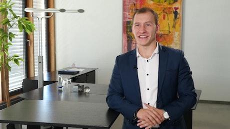 Matthias Schuster