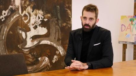 Lukas Spitaler