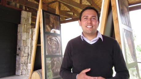 Ivan Olivares