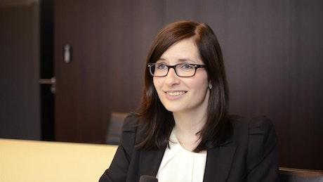 Patricia Hebenstreit
