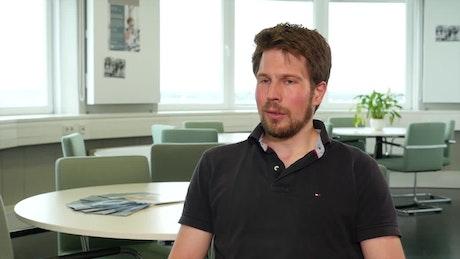 Niklas Peters