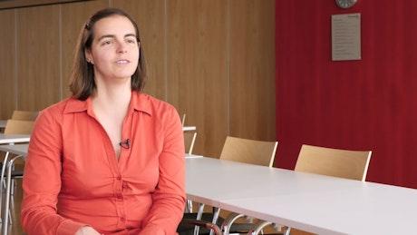 Sara Francés González