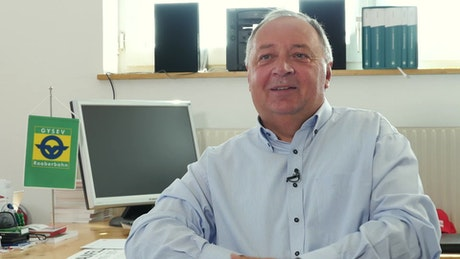 Rudolf Kaiser