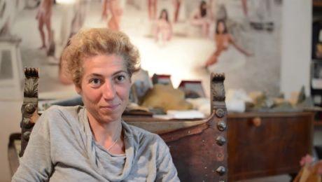 Francesca Alix Nicoli