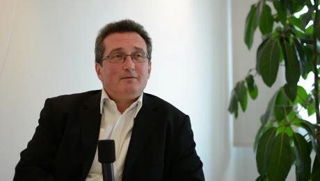 Klaus Pingitzer
