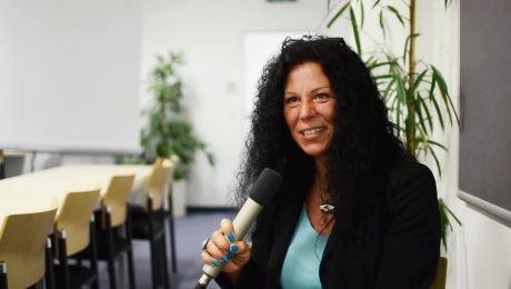 Elisabeth Frithum