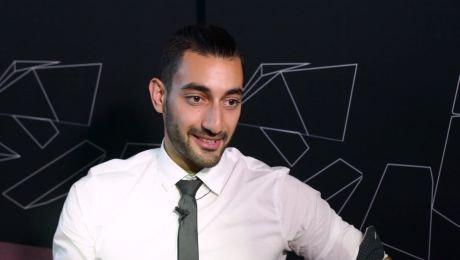 Pedram Parsian