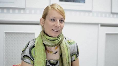 Jana Skaroupkova