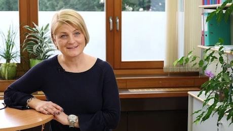 Sylwia Haslmayr