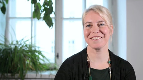 Elisabeth Krön