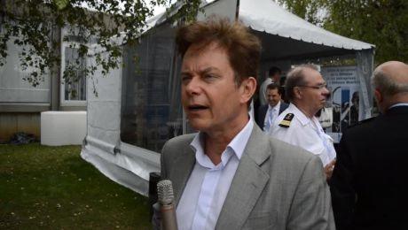 Francois Brown de Colstoun