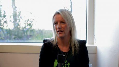 Gina O'Reilly