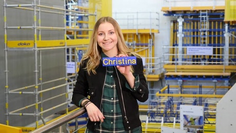Christina Schoder