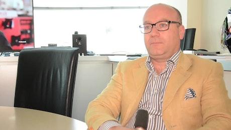 Stefano Pacchioli