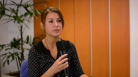Daniela Behabetz