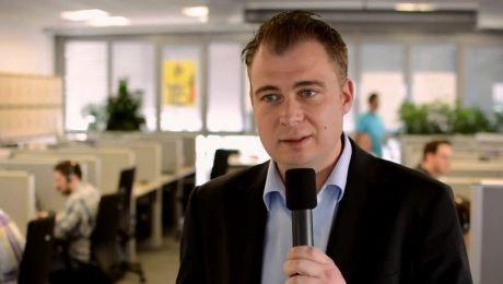 Sven Köhr