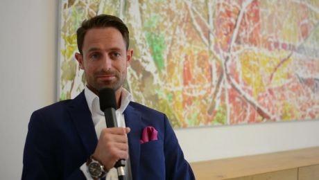 Adrian Egger