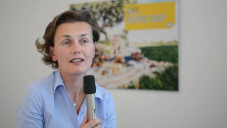Silvia Rathgeb