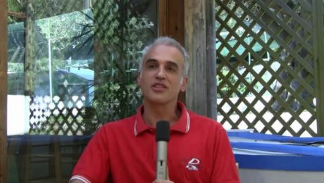 Fabio Bubani