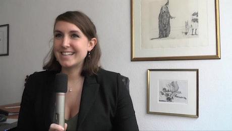 Katharina Wolff