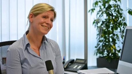 Maren Wiebe