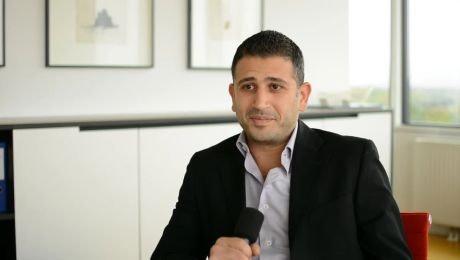 Raymond El Amoud