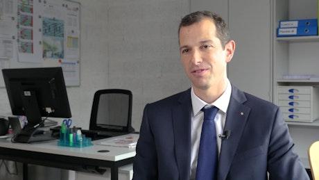 Lionel Saudan