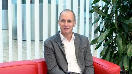 Winfried Kogelnik