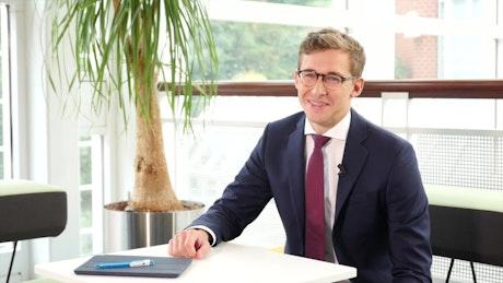 Christoph Matthias Eichel