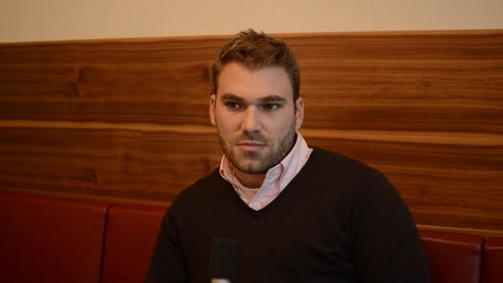 Philipp Yanis Budas