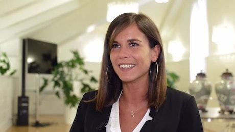 Alessandra Querin