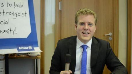 Paul Van Ammelrooij