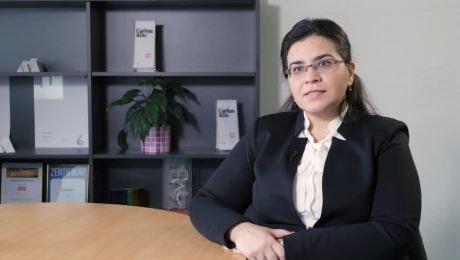 Leylya M. Strobl